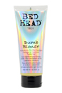 Dumb Blonde Reconstructor by TIGI for Unisex - 6 oz Reconstructor