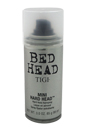 Bed Head Hard Head Hair Spray - Travel Size by TIGI for Unisex - 3 oz Hair Spray