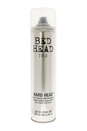Bed Head Hard Head Spray by TIGI for Unisex - 10 oz Hair Spray
