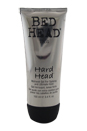 Bed Head Hard Head Mohawk Gel by TIGI for Unisex - 3.4 oz Gel