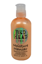 Bed Head Moisture Maniac Conditioner by TIGI for Unisex - 8.5 oz Conditioner