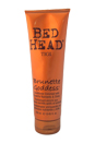 Bed Head Brunette Goddess Conditioner by TIGI for Men - 8.5 oz Conditioner