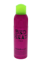 Bed Head Head Rush Shine Mist by TIGI for Unisex - 5.3 oz Mist