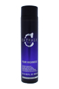 Catwalk Your Highness Elevating Shampoo by TIGI for Unisex - 10.14 oz Shampoo