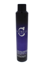 Catwalk Firm Hold Hairspray by TIGI for Unisex - 9 oz Spray