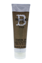 Bed Head B For Men Charge Up Thickening Shampoo by TIGI for Men - 8.45 oz Shampoo