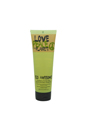 Love Peace and the Planet Eco Awesome Moisturizing Shampoo by TIGI for Unisex - 8.45 oz Shampoo