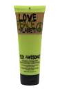 Love Peace and the Planet Eco Awesome Moisturizing Conditioner by TIGI for Unisex - 6.76 oz Conditioner