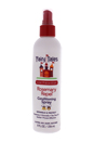 Rosemary Repel Leave-in Conditioning Spray by Fairy Tales for Kids - 8 oz Hairspray
