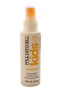Kids Taming Spray by Paul Mitchell for Kids - 3.4 oz Hair Spray