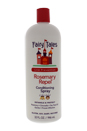 Rosemary Repel Conditioning Spray by Fairy Tales for Kids - 32 oz Leave-in Conditioner Spray (Refill)