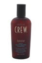 Daily Moisturizing Shampoo by American Crew for Men - 4.2 oz Shampoo
