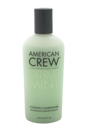 Citrus Mint Cooling Conditioner by American Crew for Men - 4.2 oz Conditioner