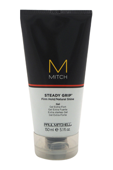 mitch-steady-grip-firm-holdnatural-shine-gel-by-paul-mitchell-for-men-51-oz-gel