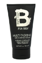 Bed Head Multi-Tasking Grooming Cream by TIGI for Men - 5.07 oz Cream