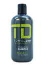 Hydrating Shampoo by Towel Dry for Men - 12 oz Shampoo