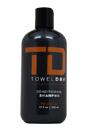 Conditioning Shampoo by Towel Dry for Men - 12 oz Shampoo