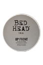 Bed Head Up Front Rockin' Gel Pomade by TIGI for Men - 3.35 oz Pomade