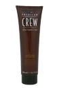 Light Hold Styling Gel by American Crew for Men - 13.1 oz Gel
