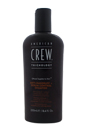 Anti-Dandruff Sebum Control Shampoo by American Crew for Men - 8.4 oz Shampoo