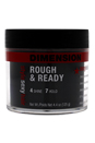 Style Sexy Hair Rough & Ready Dimension with Hold by Sexy Hair for Men - 4.4 oz Pomade