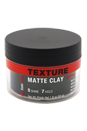 Style Sexy Hair Matte Clay Texturizing Clay by Sexy Hair for Men - 1.8 oz Clay