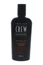 Anti-Hairloss Thickening Shampoo by American Crew for Men - 8.5 oz Shampoo