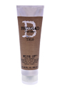 Bed Head for Men Wise Up Scalp Shampoo by TIGI for Men - 8.45 oz Shampoo