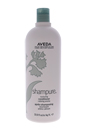 Shampure Conditioner by Aveda for Unisex - 33.8 oz Conditioner