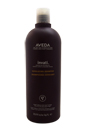 Invati Exfoliating Shampoo by Aveda for Unisex - 33.8 oz Shampoo