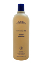 Brilliant Shampoo by Aveda for Unisex - 33.8 oz Shampoo