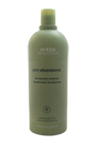 Pure Abundance Volumizing Shampoo by Aveda for Unisex - 33.8 oz Shampoo