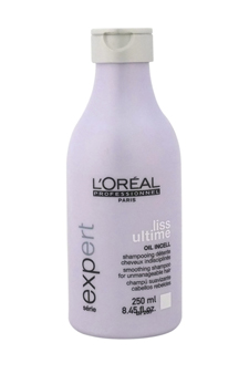 Liss Ultime Smoothing Shampoo at Perfume WorldWide