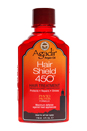 Argan Oil Hair Shield 450 Hair Oil Treatment by Agadir for Unisex - 4 oz Treatment