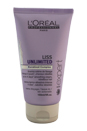 Serie Expert Liss Unlimited Keratinoil Complex Cream by L'Oreal Professional for Unisex - 5 oz Cream