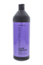 Total Results Color Obsessed Shampoo by Matrix for Unisex - 33.8 oz Shampoo