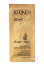 Diamond Oil Conditioner by Redken for Unisex - 0.35 oz Conditioner