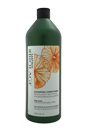 Biolage Cleansing Conditioner for Fine Hair by Matrix for Unisex - 33.8 oz Conditioner