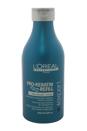 Serie Expert Pro-Keratin Refill Correcting Care Shampoo by L'Oreal Professional for Unisex - 8.45 oz Shampoo
