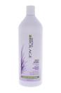 Biolage Ultra HydraSource Shampoo by Matrix for Unisex - 33.8 oz Shampoo