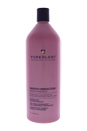 Smooth Perfection Shampoo by Pureology for Unisex - 33.8 oz Shampoo