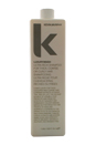 Luxury.Wash for Thick, Coarse or Curly Hair by Kevin Murphy for Unisex - 33.6 oz Shampoo
