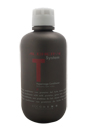 Alchemic Hyperrouge Conditioner by Davines for Unisex - 33.6 oz Conditioner