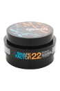 Shape Factor 22 Sculpting Cream Paste by Redken for Unisex - 1.7 oz Paste