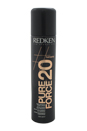Pure Force 20 Non-Aerosol Fixing Spray by Redken for Unisex - 8.3 oz Hair Spray