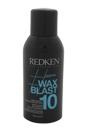 Wax Blast 10 High Impact Finishing Spray Wax by Redken for Unisex - 5 oz Spray Wax