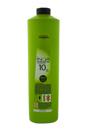 Inoa Oxydant Riche 10 by L'Oreal Professional for Unisex - 33.8 oz Treatment
