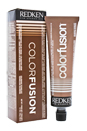 Color Fusion Advanced Performance color Cream 6Gb - Gold/Beige by Redken for Unisex - 2.1 oz Hair Color