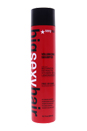 Big Sexy Hair Sulfate-Free Volumizing Shampoo by Sexy Hair for Unisex - 10.1 oz Shampoo