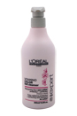 Vitamino Color Soft Cleanser Shampoo by L'Oreal Professional for Unisex - 16.9 oz Shampoo